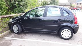 1.4 Citroen c3  *FULL MOT* *ONE OWNER* in Lakenheath, UK