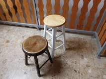 stools in Spangdahlem, Germany