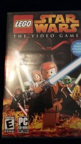 Star Wars  The Video Game  for the PC in Ramstein, Germany