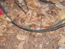 2x50 ft of mobile home power supply wire in Beaufort, South Carolina