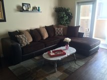 Gently Used Sectional Couch in Las Cruces, New Mexico
