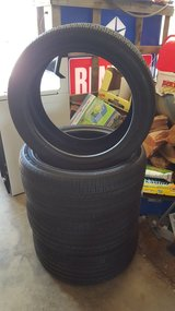 245/45R 20 Goodyear Tires in Yucca Valley, California