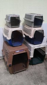 Dog / Cat Kennel Crates / Carriers in Tomball, Texas
