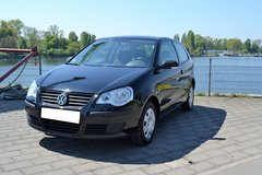 Volkswagen Polo 1.2 2009 - Airco - in excellent condition - Service recorded - in Wiesbaden, GE