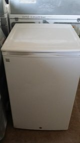 GE small refrigerator in Houston, Texas