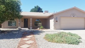 Beautiful Cottonwood Home for Sale in Alamogordo, New Mexico