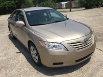Amazing 2007 Toyota Camry LE in Fort Benning, Georgia