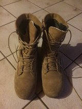 Belleville Air Force Mil Boots in Ramstein, Germany