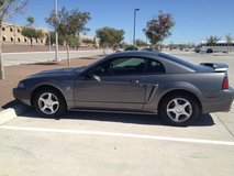 2004 FORD MUSTANG 40th edition!!!! in Fort Bliss, Texas