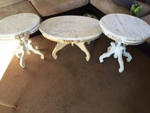 coffee table and end table(s) in Lawton, Oklahoma