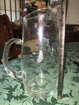 Princess House 48 oz Cat Tail Pitcher in Los Angeles, California