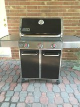 Weber Genesis Grill (Lowes exclusive) in Houston, Texas