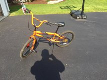 "Boy's 20"" Dirt Bike Good Condition in Aurora, Illinois"