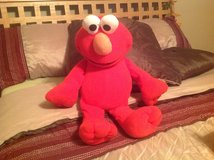 Large Stuffed Red Elmo in Biloxi, Mississippi
