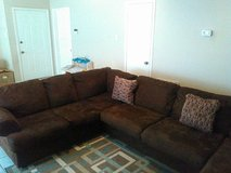 Ashley Furniture 3 Piece Sectional- Cowan in Katy, Texas