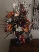 Dried Floral arrangement in Las Cruces, New Mexico