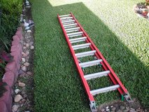Extension Ladder in Houston, Texas