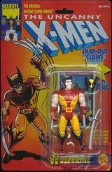 X Men Action Figure Wolverine 1st edition in Los Angeles, California