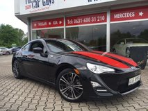 2014 Scion FR-S Coupe in Spangdahlem, Germany