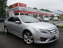 '10 Ford Fusion Sport AWD V6 LOADED in Spangdahlem, Germany
