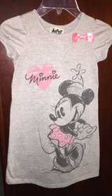 5T minnie mouse nightgown in Spring, Texas