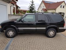 2000 GMC JIMMY in Ansbach, Germany
