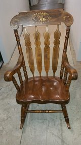 Rocking Chair in Fort Campbell, Kentucky