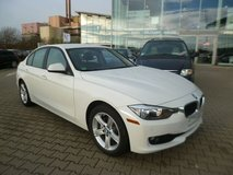 2015 BMW 320i in Hohenfels, Germany