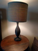 Pier 1 Table Lamp in Aurora, Illinois