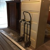 Antique filling cabinet in Fort Knox, Kentucky