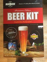 Premium Edition Beer Kit- Complete Home Brewing System: Brand new in Box in Fort Campbell, Kentucky