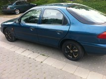 """93""""Ford Mondeo Automatic...JUST Passed Inspection in Wiesbaden, GE"""