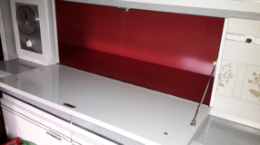 FREE Kitchen Cabinet in Ramstein, Germany