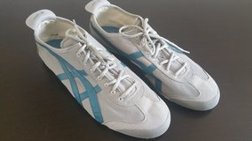 Onitsuka Tiger Mens Gym / Running Shoes D3KON Size US 14 in Joliet, Illinois