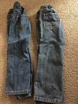 Size 8 Boys Wrangler Jeans in Fort Knox, Kentucky