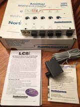 AudioControl LC8i 8-channel line output converter-add amps to your factory audio system in Naperville, Illinois