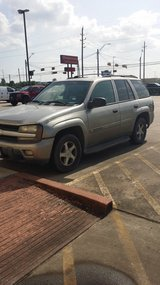 2003 Chevy trailblazer in Baytown, Texas
