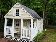 Playhouse For Sale in Wilmington, North Carolina