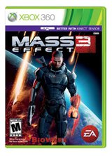 Xbox 360 Mass Effect 3 Video Game Mint Condition in Fort Campbell, Kentucky