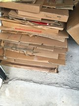 Moving Boxes for Free in Heidelberg, GE