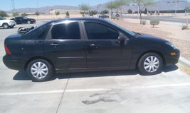 2002 Ford Focus!! in Fort Bliss, Texas