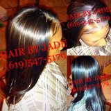 ITS THE BEST DEAL IN TOWN...ANY SEW-IN WEAVE $100 CUT & STYLED.. CALL in Miramar, California