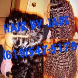 PRETTY HER $100 SEW-IN WEAVES...?? SAME DAY APPOINTMENTS in Miramar, California
