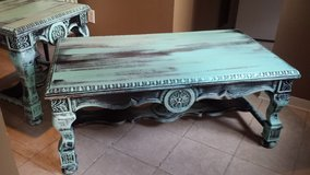 Coffee Table and End Table in Kingwood, Texas