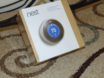 Nest (learning Thermostat) in Katy, Texas