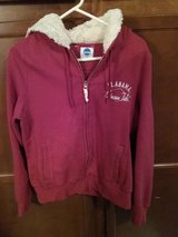 Alabama hoodie sz large in Fort Campbell, Kentucky