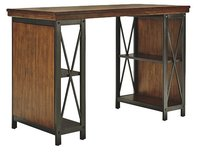 Office Desk (6 month old)-Ashley Furniture in Minneapolis, Minnesota