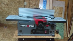 Delta Jointer Planer in Conroe, Texas
