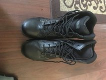 """Magnum Steel Toe 8"""" boots in Fort Bliss, Texas"""