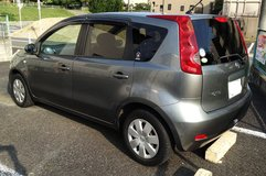 2005. Nissan Note. Clean. New JCI included in Okinawa, Japan